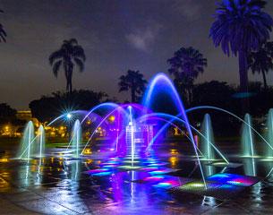 Circuito Magico Del Agua : Circuito mágico del agua circuitos turísticos en lima excursión