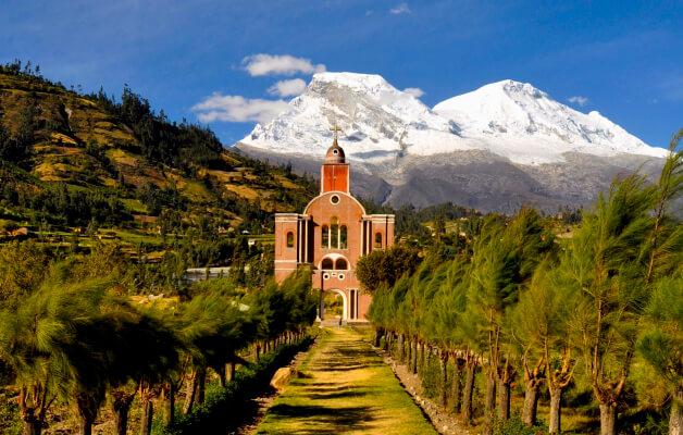 Viajes a Huaraz, Tours a Huaraz, Paquetes Turísticos Huaraz, Ofertas de Viaje Huaraz, Circuitos Turísticos en Huaraz